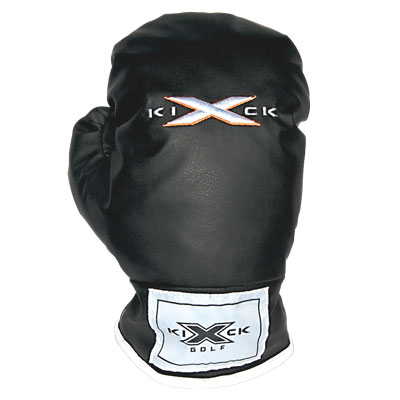 KICKX BOXING GLOVE HEADCOVER