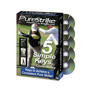 PureStrike 5-DVD Set