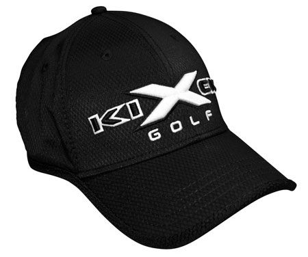 Kick X Adjustable Ball Cap