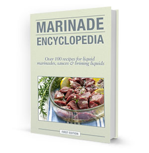 Marinade Encyclopedia eBook