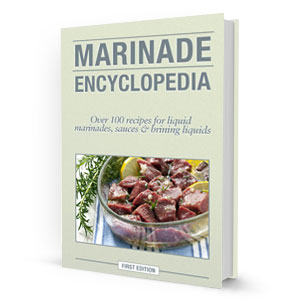 Marinade Encyclopedia