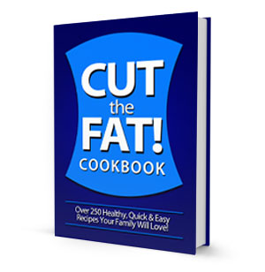 Cut the Fat! Cookbook