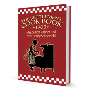 The Settlement Cookbook