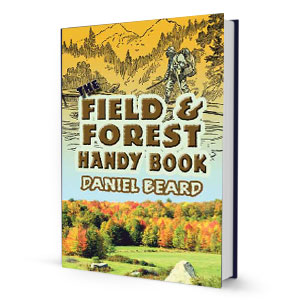 Field & Forest Handy Book