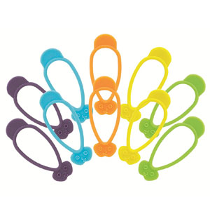 Silicone Bag Ties