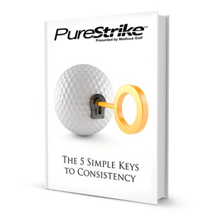 PureStrike Hardcover Book