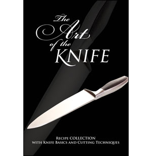 The Art Of The Knife [eBook]