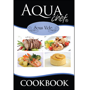 AquaChef Gourmet Cookbook [eBook]